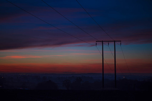 Sunset ~ 3138