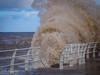 Rising Seas (Say It With A Camera) Tags: stormyseas rhyl promenade waves