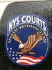 NYS Courts Special Response Team (SRT) Logo (NY's Finest Photography) Tags: highway patrol state nypd fdny ems police law enforcement ford dodge swat esu srg crc ctb rescue truck nyc new york mack tbta chevy impala ppv tahoe