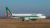 Alitalia (keriarpi) Tags: eidti airbus a320216 alitalia 31r lhbp bud spotter spotting domb spotterdomb plane jet