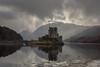Eilean Donan Castle (Gallantry_Photos) Tags: eilean donan skye dornie james bond scotland kyle lochalsh loch reflection