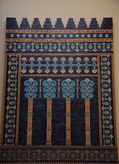 281Ischtar-Tor (queulat00) Tags: pergamonmuseum berlin germany alemania museum museo museodepérgamo deutschland ischtar tor gate istar gateofistar puerta de puertadeistar