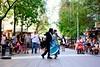 Bailando en Santiago (andresinho72) Tags: composition street photography explore shadows urban fujifilm xt10 xf 35mm human candid city stad life outdoors streetphotography straatfotografie straat strase fuji dance baile urbanphotography