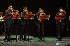 Nineties Trombone Ensemble 2017-14