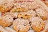 Biscotti con fiocchi e malto d'orzo (Le delizie di Patrizia) Tags: biscotti con fiocchi e malto d'orzo le delizie di patrizia ricette dolci pasticceria secca