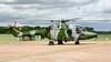 IMG_7481 (Al Henderson) Tags: aac ah9 army armyaircorps aviation fairford helicopter lynx raf riat westland ze380 airtattoo airshow military