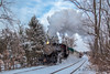 NHRR 2-8-0 #40 @ Lahaska, PA (Darryl Rule's Photography) Tags: 280 2017 acs64 amtrak bergeyrd buckscounty citiessprinter clouds cloudy dece december delawareriver diesel diesels gp30 hood lahaska lowermountainrd morrisville nhi nhrr nj njtransit njt newhope newhopeivyland newjersey pa passenger passengertrain pennsylvania railroad railroads readinglines readingrailroad siemens snow station steam steamengine steamengines train trains trenton winter