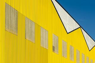 Yellow factory II