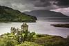 Castle at the Loch (ARTS & IMAGES) Tags: eilean donan loch dornie scotland