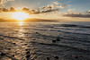Sunset Vibes - Riberia Grande (sinestrobatman) Tags: sunset ocean waves sao miguel saomiguel portugal azores acores canon 6d
