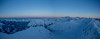Blue hour at 2860m (martintornquist-fauster) Tags: dachstein badgastein blue hour snow winterwondeerland winter icecold cold gettingcold perfectlight sonyalpha