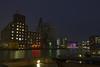 Münster Hafen 20171222  34-1 (Dirk Buse) Tags: münster nordrheinwestfalen deutschland deu nrw germany olympuse em1ii mft m43 omd sigma 16 1614 abend stadt hafen urban licht farbe color langzeit langzeitbelichtung belichtung