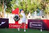 Amanda Linner of Sweden (andre_engelmann) Tags: 2017 6 9 december damen dubai golf lpga turnier ladies european tour omega masters runde tag gras vereinigten arabischen emirate