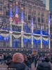 Rockefeller Xmas-02005 (Visual Thinking (by Terry McKenna)) Tags: rockefellercenter sachs fifth ave st patricks