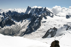 MB (CrisArt26) Tags: mountain snow landscape alps montblanc