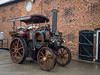 Leigh Arms Steam Party 2017 (Ben Matthews1992) Tags: leigh arms steam party 2017 cheshire little british britain england old vintage historic preserved preservation vehicle transport traction engine 1910 tasker tractor compound aa2356 garside leighton buzzard