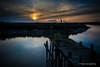 NAW-9552 (Nawred85) Tags: astres beauvoirsurmer ciel coucherdesoleil hiver localisation marais nature paysage saison soleil