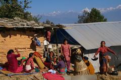Hike around Nagarkot 2 (h_haenen) Tags: nepal nagarkot
