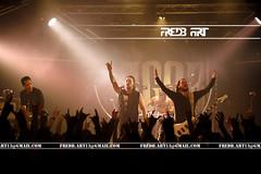 16.Dagoba by FredB Art 09.12.2017 (Frédéric Bonnaud) Tags: 09122017 dagoba jasrod fredb art fredbart fredericbonnaud lespennesmirabeau 2017 music concert live band 6d canon6d livereport musique