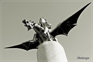 A Fada e o Dragón /La Hada y el Dragón