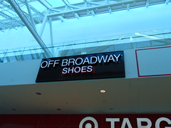 Off Broadway Shoes (Warwick Mall) (jjbers) Tags: warwick mall rhode island january 14 2018 off broadway shoes former sports authority sign