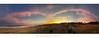 Dolphin Beach Sunset (caralan393) Tags: pano insta phone moruya beach sunsewt wide clouds curves