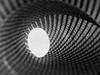 MACRO MONDAYS- Monochrome (somareja*pictures) Tags: abstrakt langzeitbelichtung sw bw monochrome macromondays macro macroaufnahme olympusem10 olympusdigital flickr markusreber somarejapictures