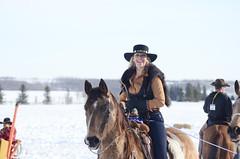 DSC_4410 (Prairie_Wolf) Tags: skijor skijordue calgary okotoks horses riding cowboys ranchhouse nikon rachelmackayphotography