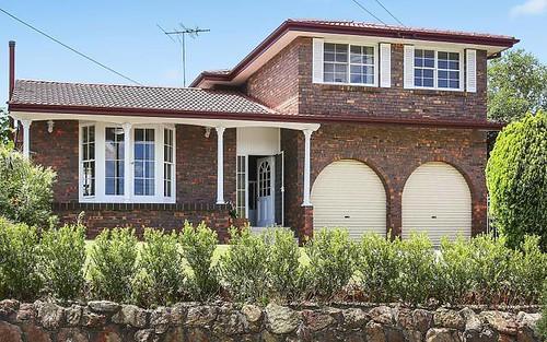 48 Topaz Cr, Seven Hills NSW 2147