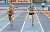DSC_5159 (Adrian Royle) Tags: birmingham thearena sport athletics trackandfield indoor track athletes action competition running racing jumping sprint uka ukindoorathletics nikon