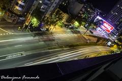 Sydney Night (Dulanjana Fernando) Tags: sydney australia night life town city dulanjana fernando photography