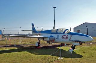 PZL-Mielec TS-11 Iskra 1706 Midland Air Museum