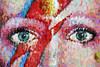 Brixton's tribute to David Bowie (Rick & Bart) Tags: london uk rickvink rickbart canon davidjones davidbowie bowie mural graffiti art streetart eos70d brixton