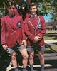 18 (cane4u) Tags: boy boys schoolboy schoolboys teenage teenager school uniform grey shorts socks tie blazer spanking headmaster corporal punishment discipline cp cane caning strap tawse paddle birch