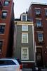 Boston's Narrowest House (Joey Hinton) Tags: olympus omd em1 1240mm f28 massachusetts boston new england mft m43 microfourthirds