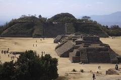 IMG_6833 (Haulric) Tags: mexico oaxaca montealban pyramids precolumbian mesoamerican