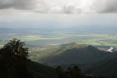 VALLE (crimome) Tags: parapente valle paisaje volar colombia roldanillo bosque naturaleza cielo