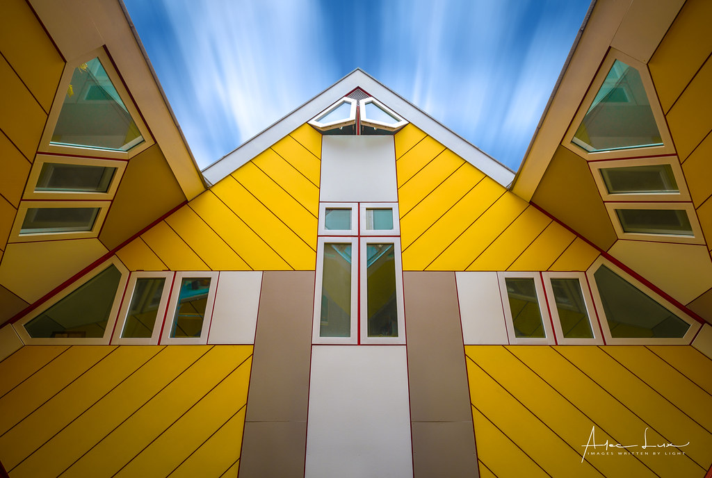 The world 39 s best photos of hexagon and holland flickr for Holland house design