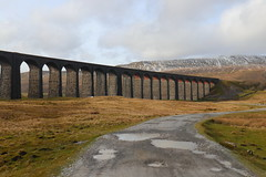 _MG_1494 (Yorkshire Pics) Tags: ribblehead ribbleheadviaduct railwaybridge 1602 16022018 16thfebruary 16thfebruary2018 yorkshiredales ingleton ingleborough