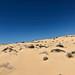 Sand near Mystery Beach.