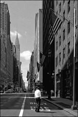 NYC (madras91) Tags: nb noiretblanc blackandwhite bw monochrome nyc newyork bigapple street streetphotography cityscape
