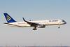 P4-KCU Air Astana Boeing 757-23N (buchroeder.paul) Tags: lhr egll london heathrow united kingdom europe final p4kcu air astana boeing 75723n