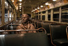Rosa Parks Statue, Memphis, Tennessee (Ian_Boys) Tags: memphis tennesse tn usa america fuji film xpro2 civil rights museum rosa parks bus protest