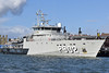 BNS Pollux (P902) (mattmckie98) Tags: belgium belgian vessel navy ship southsea portsmouth military nikon