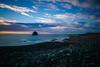Sunset Rekjanes (SebsatianK) Tags: island meer ndfilter reykanes sonnenuntergang