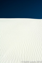 White Sands abstraction (keithhull) Tags: whitesandsnationalmonument whitesands alamogordo newmexico unitedstates landscape abstract 2016
