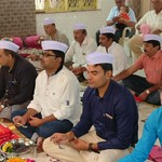 20171019-Chopda Poojan in Swaminarayan gurukul(NGP) (11)