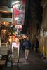 alley (Hideki Iba) Tags: alley kobe japan nikon d850 日本 神戸 ニコン night light number
