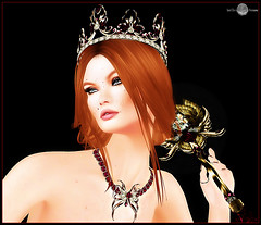 ╰☆╮Just be a Queen.╰☆╮ (MISS V♛ FRANCE 2018) Tags: zurijewelry jewels jewellery jewelry bijoux bijouterie joaillier avatar avatars artistic art roxaanefyanucci topmodel poses photographer posemaker photography portrait pileup face mesh models lesclairsdelunedesecondlife lesclairsdelunederoxaane girl glamour glamourous fashion flickr france firestorm fashiontrend fashionable fashionista fashionindustry female fashionstyle designers secondlife sl slfashionblogger shopping style virtual blog blogging blogger bloggers beauty bento