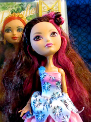 Ever After High (M.P.N.texan) Tags: doll toy vinyl mattel everafterhigh